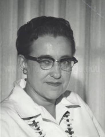 Dr. Mildred Bulpitt