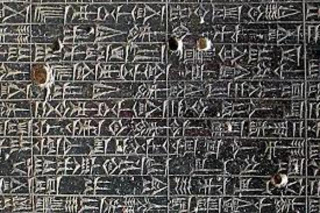 Código Hammurabbi (1700 A.C.)