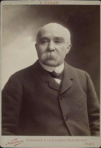 La monté des périls (1906-1914)