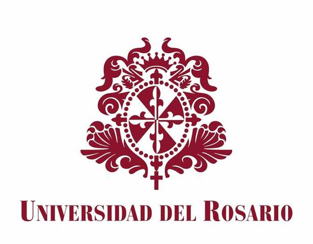 Claustro del Colegio Mayor de Nuestra Señora del Rosario