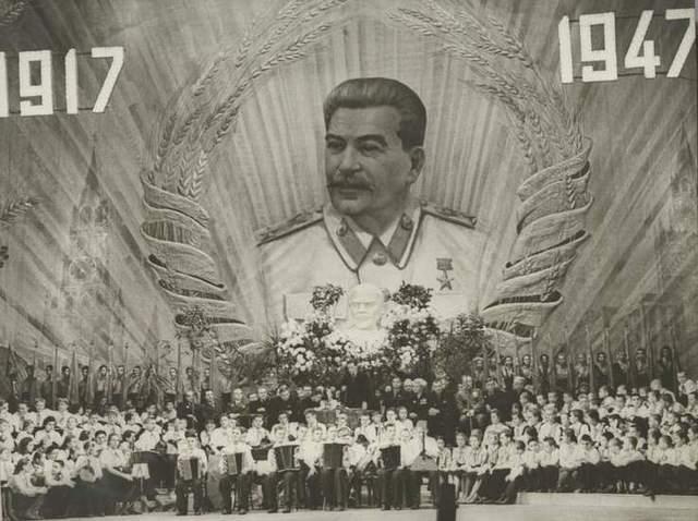 La fin de la guerre (1917- 1919)