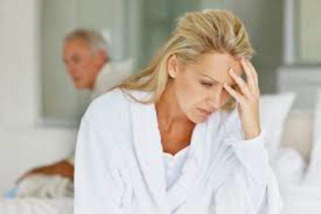 Menopause (Women-51 Years)