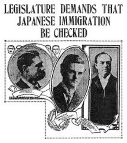 The Immigration Act