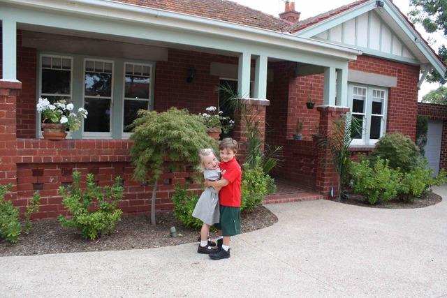 Move to Austrailia/ Melborne