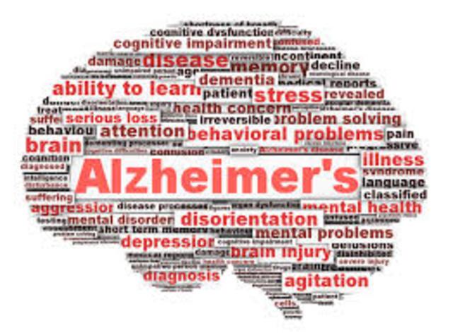 Dementia And Alzheimers