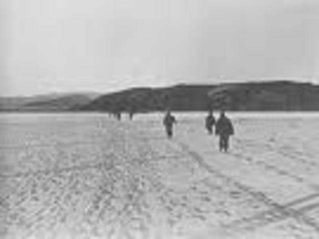 Battle of the Chosin Reservoir