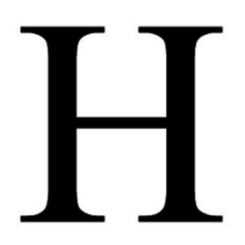 """Letra """"h"""""""