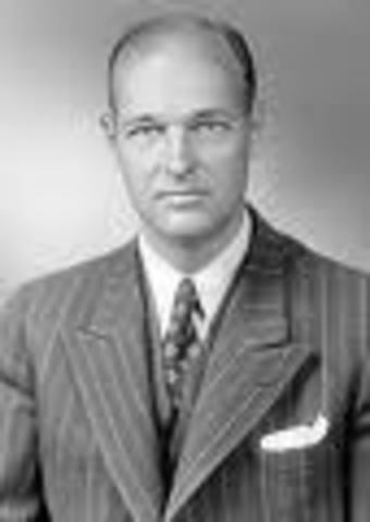 George F. Kennan Writes the Long Telegram