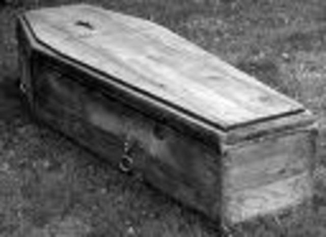 Died in Vienna