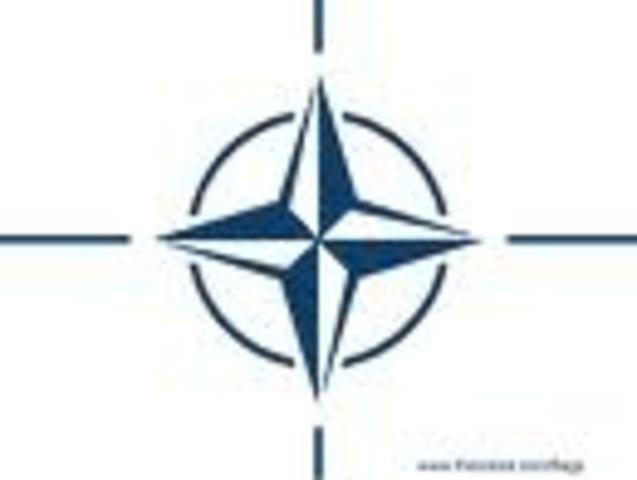 The creation of NATO