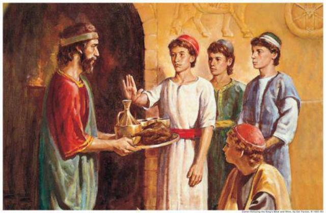 Profetas judios (800-400 A.C)