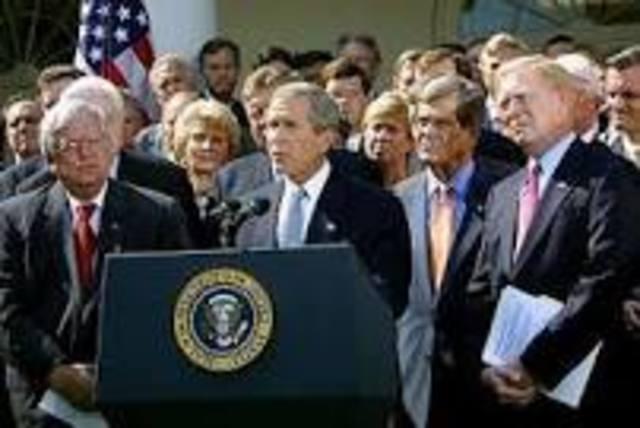 Iraq War Resolution
