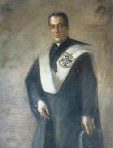 Rafael María Carrasquilla