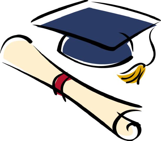 High School Grad!!!