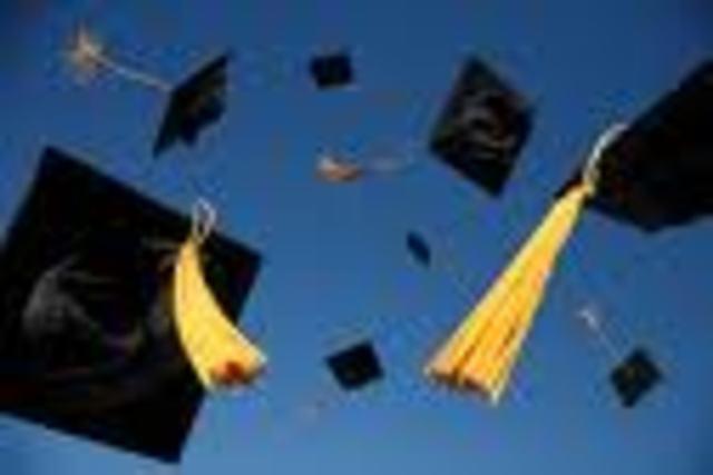 Undergrad Graduation