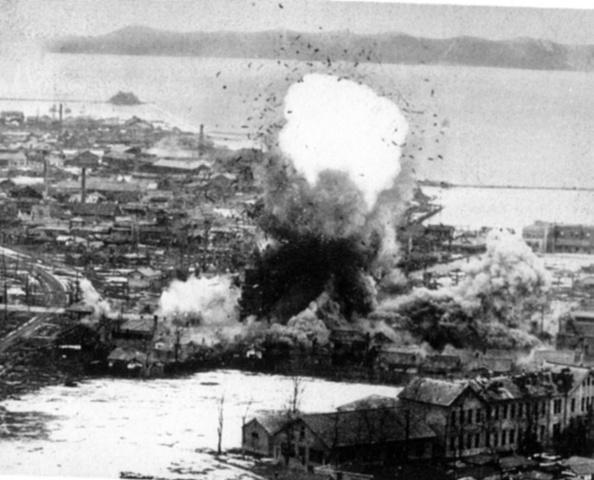 The Beginning of the Korean War