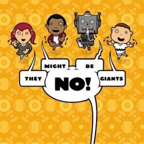 Let out the kids Album: No!