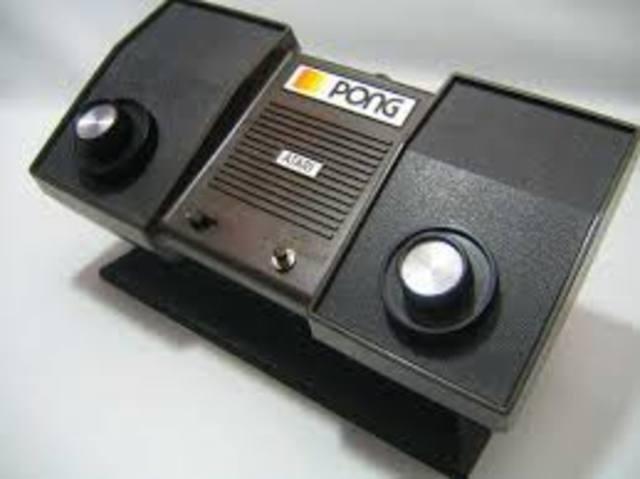 Atari Pong Doubles & Atari Super Pong