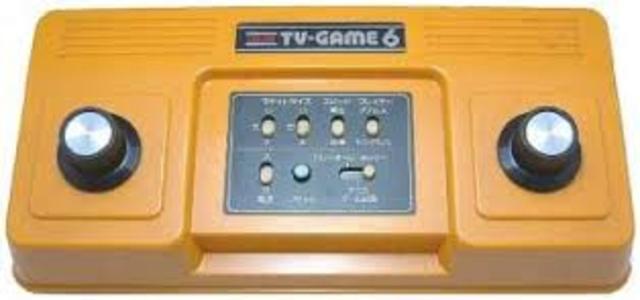 Nintendo Color TV Game series