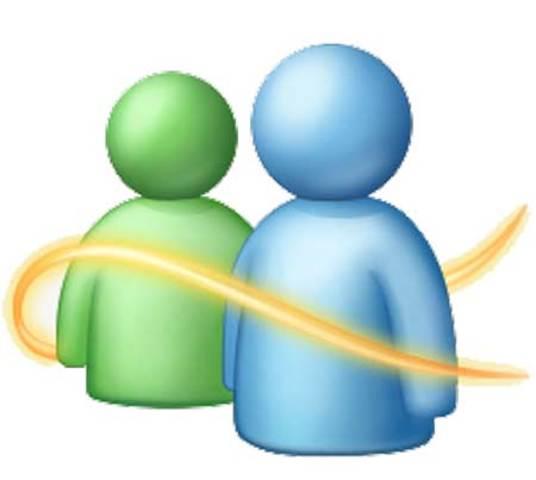 Mi primera red social: MESSENGER
