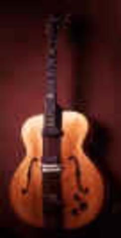 Early Hawaiian Guitars