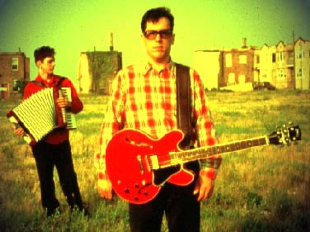 They Might Be Giants is released.