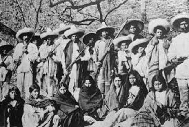 Revolucion mexicana y rusa