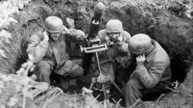 Siglo XX Guerras