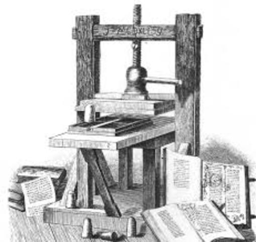 Imprenta Moderna