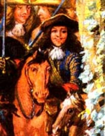 Mort de D'artagnan