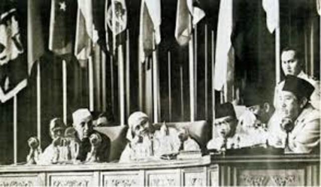 Conferencia de Argel