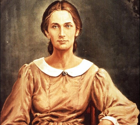 Lincoln's mother Nancy dies