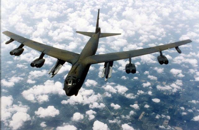 U.S. launches air strikes against Afghanistan