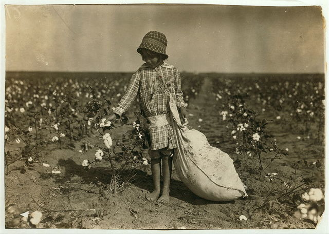 Sharecropping/Tenat Farming