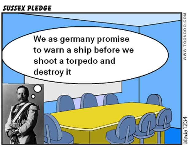 Sussex Pledge