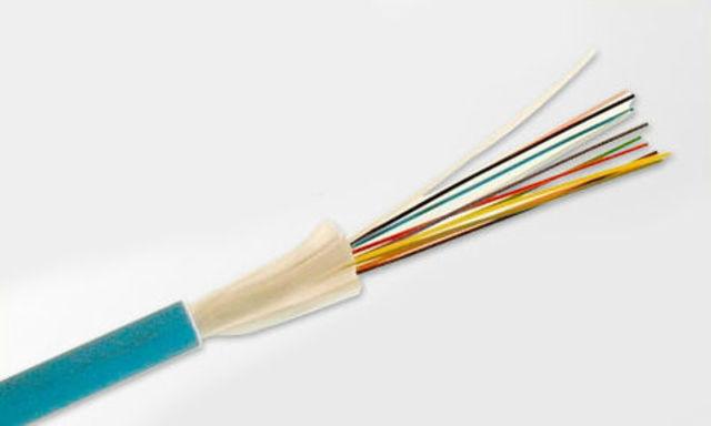 Investigación de la fibra óptica