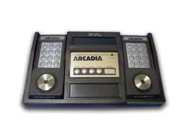 Bandai Arcadia