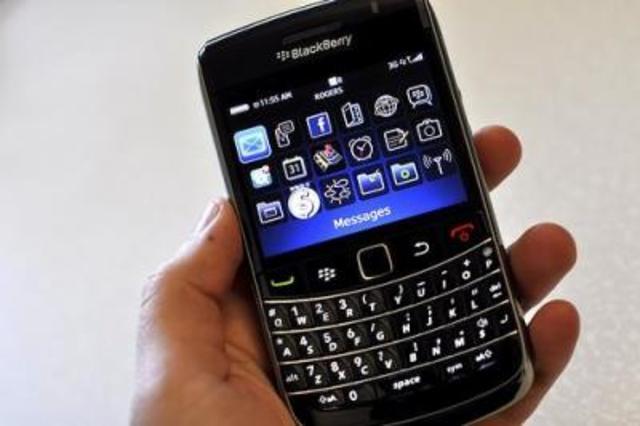 Mi tercer móvil