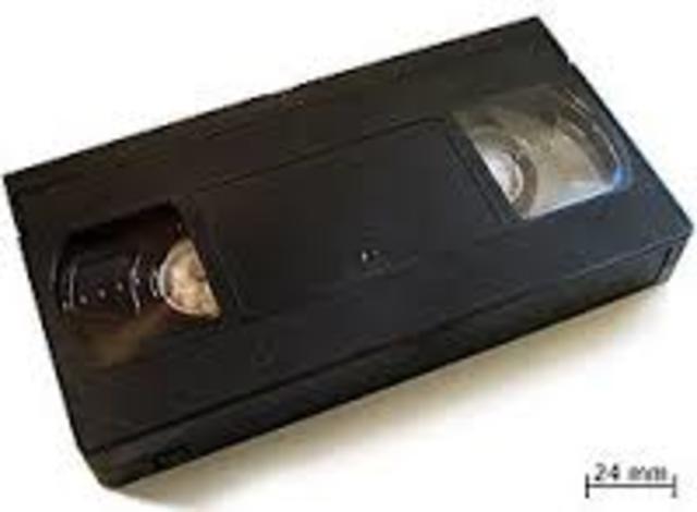 Video Casete