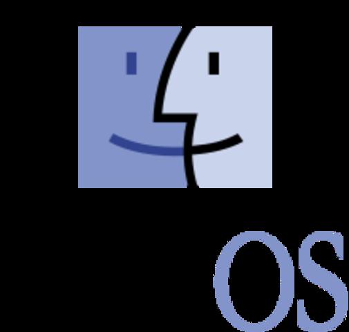 Mac OS inicio con sistema 1