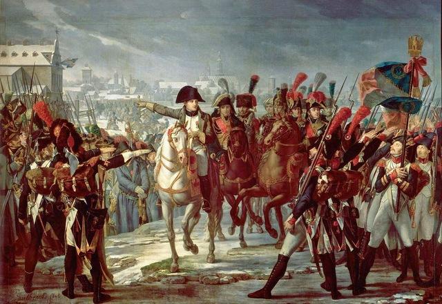 Per què es va produir la Revolució Francesa?