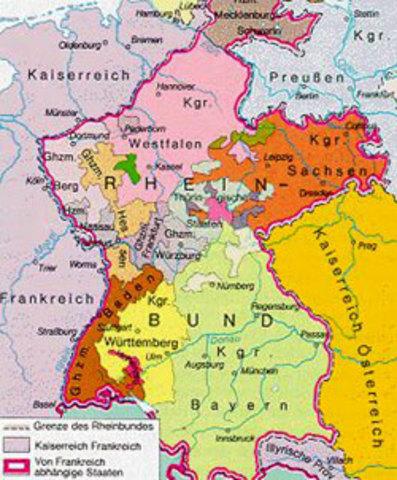der Rheinbund