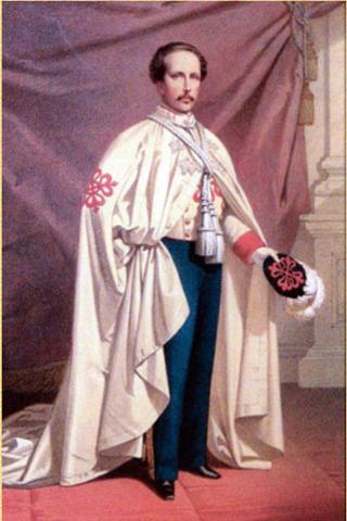 1563 Orden Calastrava