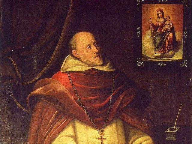 Fray Cristóbal de Torres
