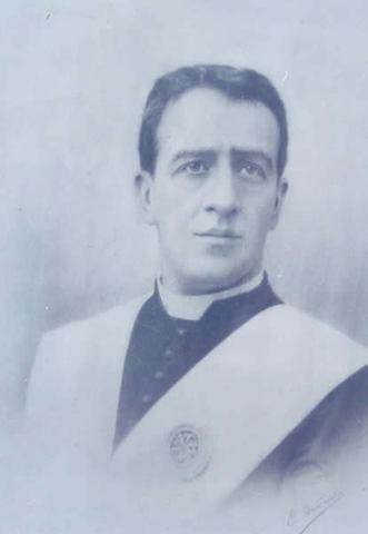 Rafael Carrasquilla
