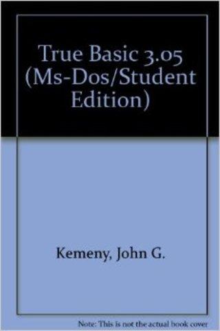 MS-DOS 3.05