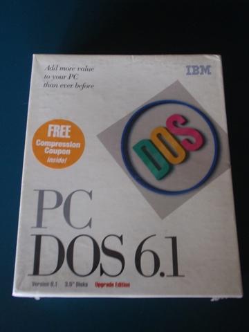 PC-DOS 6.0