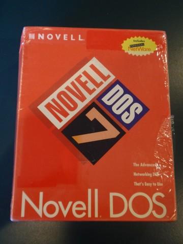 Novell OS 7.0