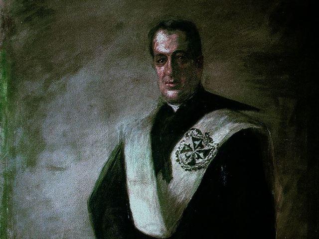 Director de Escuela de Bellas Artes
