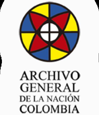 historia en Colombia